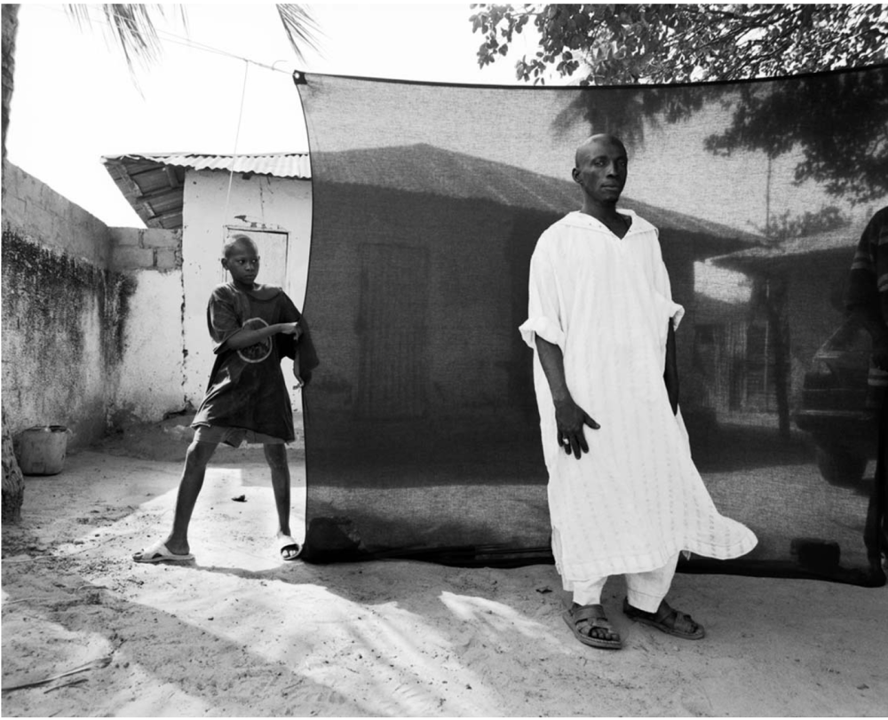 Makasutu Portraits, The Gambia, West Africa © Jason Florio